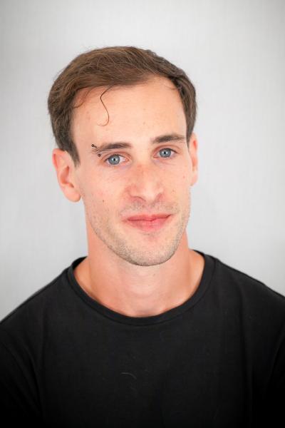 Damien Cabrol