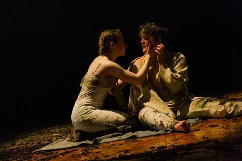 Cordelia, \'King Lear\' 2